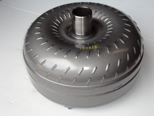 FORD E40D, 4R100 LOCK-UP 7.3L DIESEL 4 STUD H.D. TORQUE CONVERTER by Transmission Parts Direct