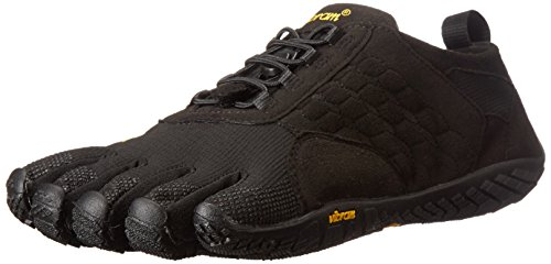 Women's Vibram Ascent Light Hiking Trek Black Shoe Dark Pxqwd7