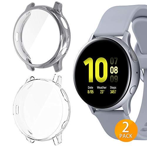 Funda Tensea De 40 Mm Para Galaxy Watch Active 2 (H4YJF)