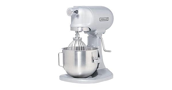 Amazon.com: Hobart N50 – 604 – Mezclador: Kitchen & Dining