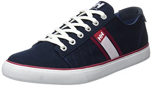 Damen W Salt Flag F-1 Fitnessschuhe, Weiß (Off White/Shellpink/S 11), 40 EU Helly Hansen