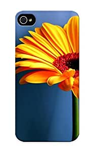 Fashion KjYVIIt1736dkQyQ Case For Sam Sung Galaxy S5 Mini Cover (sunflowers)
