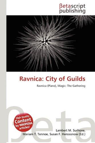 Ravnica: City of Guilds