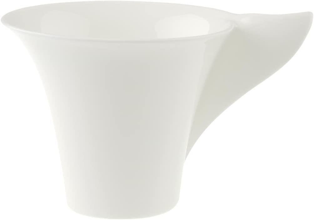 Villeroy /& Boch Newwave Premium 0.20 Litre Coffee Cup