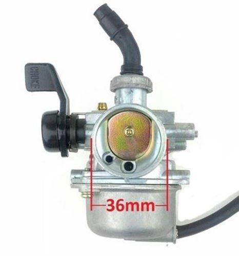pz carburetor - 9
