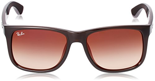 4165f Brown Justin Ray Sunglasses Rb ban xq6tRnn10