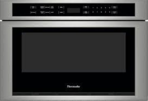 thermador microwave - 2