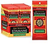 Cheap Seapoint Farms Dry Roasted Edamame – Sea Salt – 1.58 OZ – 12 pk