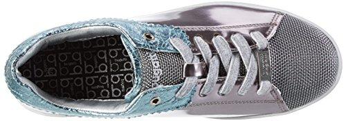 J7608pr6n Chaussures Kornblau Sport Blau Damen m De gw55qHxz