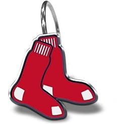 MLB Boston Red Sox Shower Curtain Hooks ...