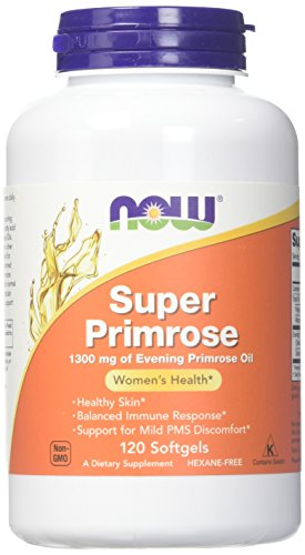 (Now Foods, Super Primrose 1300 mg 240)