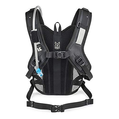 Kriega Hydro 2 Hydration Backpack Orange HYRUC2-O