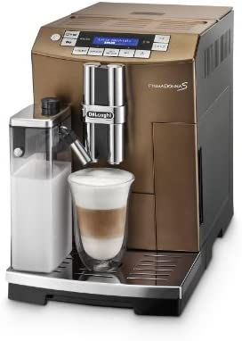 DeLonghi One Touch ECAM 26.455.BWB - Cafetera automática ...