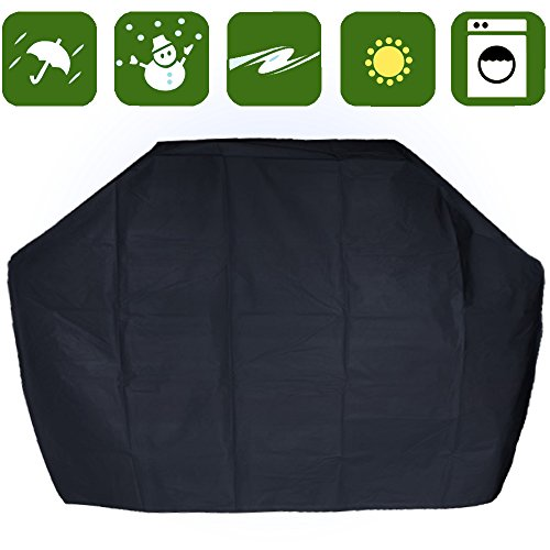 universal bbq cover - 2