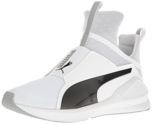 Sportive Indoor Black Puma Donna Scarpe Core White Puma Fierce puma 4qTzTtI