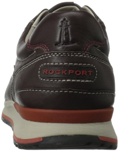 Rockport CSC Mudguard Ox Hommes Marron Cuir Pointure EU 44,5