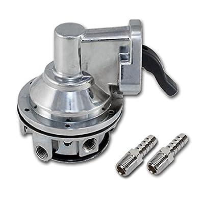 SBC Mechanical High Volume Fuel Pump Kit: Automotive