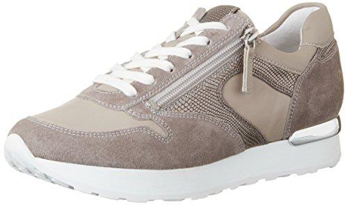 H?gl 3 10 1322 6000, Sneakers Basses Femme Gris (Grey6000)