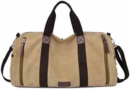 3e21e03aef4e Shopping Beige - Travel Duffels - Luggage & Travel Gear - Clothing ...