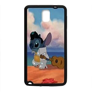 JIANADA Lilo & Stitch Case Cover For samsung galaxy Note3 Case