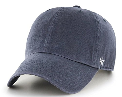 '47 Brand Classic Clean Up Cap - Vintage Navy