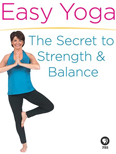 Yoga for the Rest of Us with Peggy Cappy: The Secret to Strength and Balance (Sets Yoga Dvd)