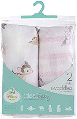 Ideal Baby ideal baby swaddles; ideal bambi