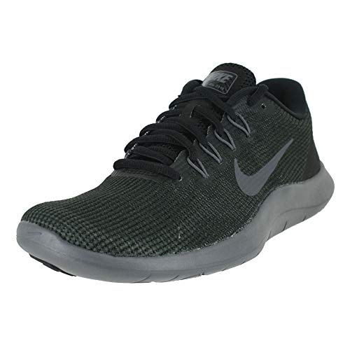 2018 Donna RN Black NIKE Running Wmns 002 Scarpe Dark Flex Anthracite Grey Nero wFTTEYq