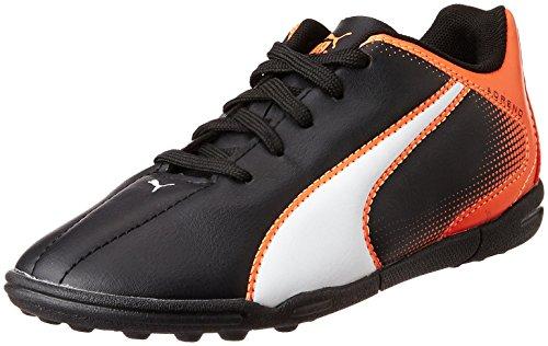Puma Adreno TT-Schuhe Schwarz