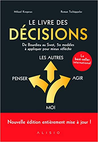 Amazon Fr Le Livre Des Decisions De Bourdieu Au Swot 50