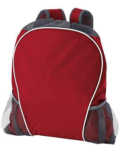 graphite 229408 Rig Scarlet Bag white R5ZtqZwa