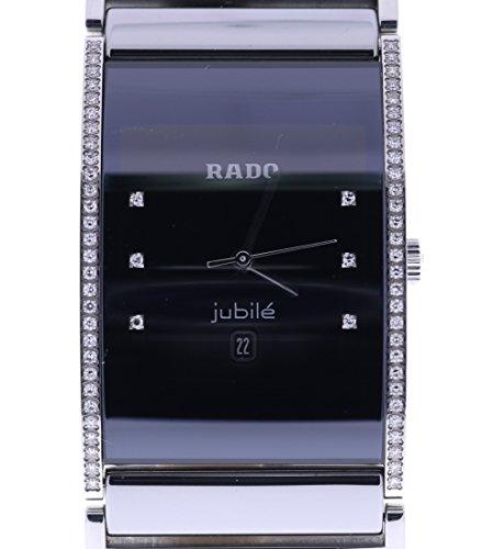 Rado Jubile quartz mens Watch R20757752 (Certified (Rado Jubile)
