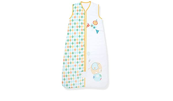 Genuine Mothercare Snoozie - Saco de dormir (meses 18 - 36 meses, 1 tog Beautiful Roll Up. Roll Up bolsa de dormir: Amazon.es: Bebé