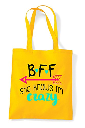 I I Knows Bff She She Bff Bff Knows Bff I Knows She Pxfq0UPA