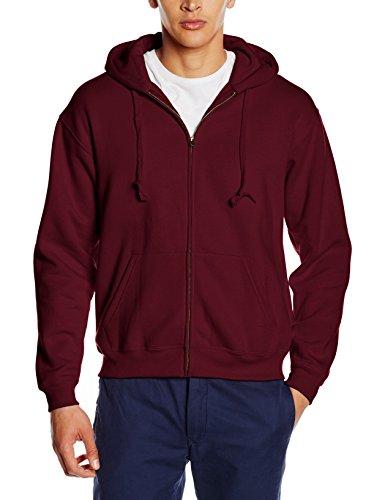Fruit Loom Premium Hooded Sweatshirt