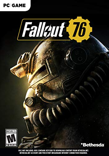 (Fallout 76 Power Armor Edition - PC)