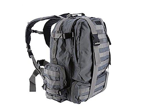 Death Dealer Tactical DDT Pathfinder 72 Hour Assault Pack