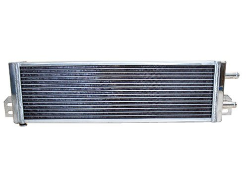 CXRacing-Aluminum Heat Exchanger Core: (Heat Core)
