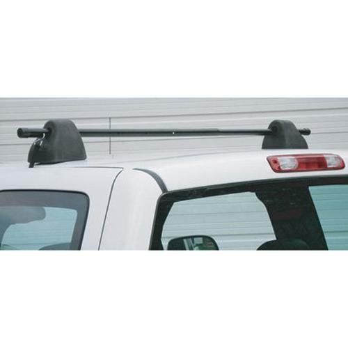 Darby Industries 968 Black Roof Turbo Rack ()