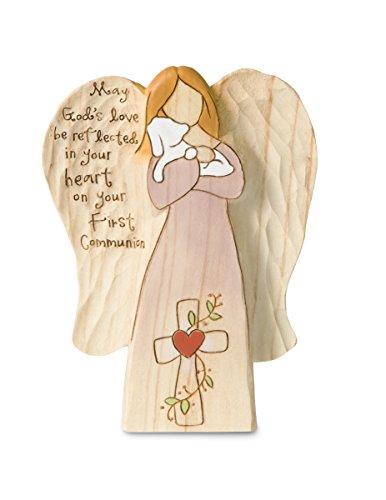 (Pavilion Gift Company 78012 First Communion Angel Figurine, 5