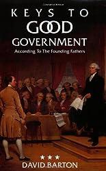 Keys to Good Government by David Barton (1994-01-01)