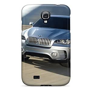 New Cute Funny Bmw Concept X6 Active Hyprid Front Case Cover/ Galaxy S4 Case Cover