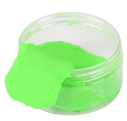 DollarItemDirect 3.5'' DIY NEON SLIME, Case of 6 by DollarItemDirect (Image #1)