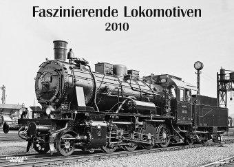 Faszinierende Lokomotiven 2010