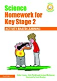 Science Homework for Key Stage 2, Colin Forster and Dave Brookes, 041547454X
