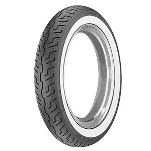 Dunlop 400936 K177 Front Tire - 120/90H18 WWW Ace, Position: Front, Rim Size: 18, Speed Rating: H, Tire Type: Street, Tire Construction: Bias, Tire Size: 120/90-18, Load Rating: 65, Tire Application: (120 Dunlop Tire 18 90 Motorcycle)