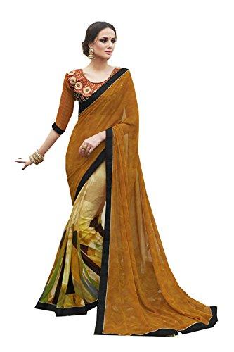 Da Facioun Saris Indiens Pour Les Femmes Partie Design Ethnique De Mariage Portent Sari Traditionnel Plusieurs