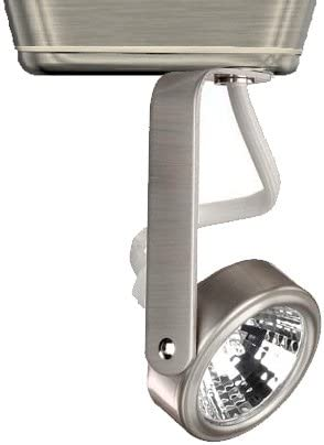 WAC Lighting LHT-180-BN L Mail order cheap Series Brand new Voltage Low Head Track 50W