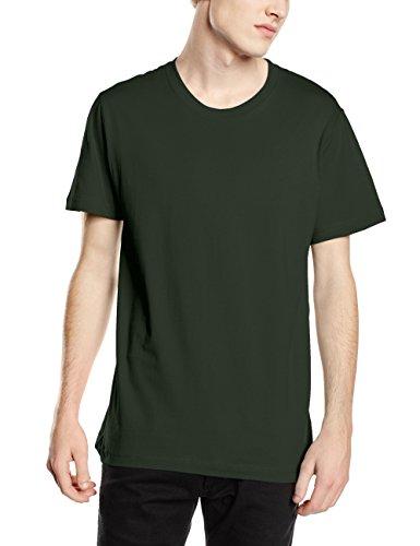 Stedman Apparel Comfort-T/ST2100-camiseta Hombre verde oscuro
