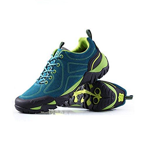 Unisex de botas Verde XIGUAFR caño bajo adulto xgwT5n8Iq